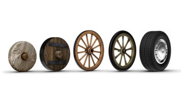 invention-of-the-wheel