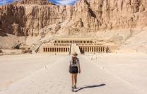 walking-toward-mortuary-temple-of-hatshepsut-travel-talk-tours-solo-female-travel-egypt
